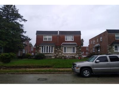 3 Bed 2.5 Bath Foreclosure Property in Philadelphia, PA 19150 - Rugby St