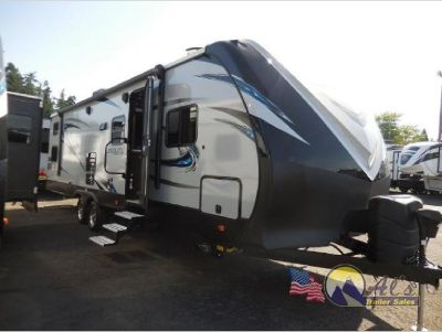 New 2017 Dutchmen RV Aerolite 292DBHS- travel trailer