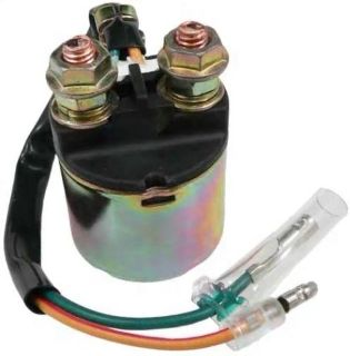 Sell NEW SOLENOID FOR HONDA ATV 4X4 35850-HA7-71 35850-HA7-771 motorcycle in Lexington, Oklahoma, US, for US $29.95