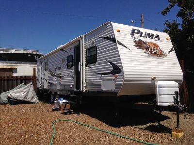 2009 Palomino Puma 31BHSS