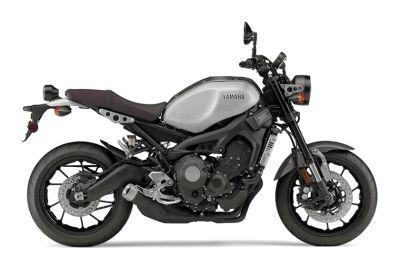 2016 Yamaha XSR900 Sport Motorcycles San Jose, CA