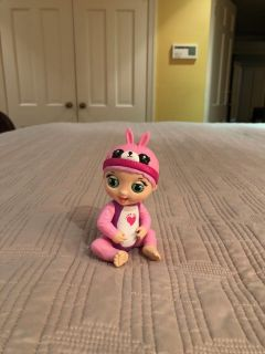 Adorable Tiny Toes Doll, EUC, Only $10!!!