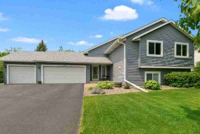 2870 Jordan Drive WOODBURY, Well maintained Four BR Two BA