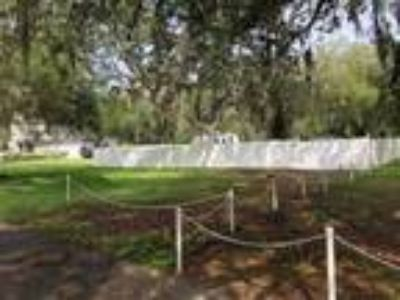 Land For Sale by Owner in Orange Park