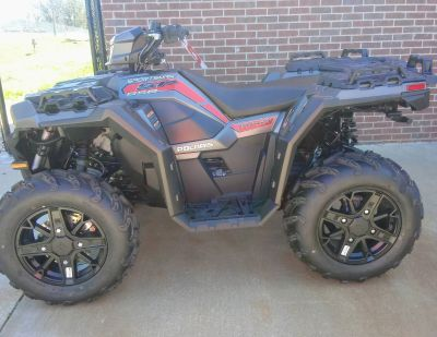 2018 Polaris Sportsman 850 SP Utility ATVs Afton, OK