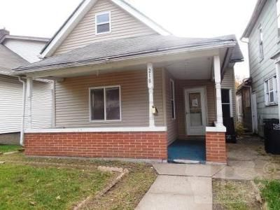 3 Bed 1 Bath Foreclosure Property in Ottumwa, IA 52501 - N Benton St