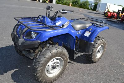 2007 Yamaha Grizzly 350 IRS Auto. 4x4 Utility ATVs Grantville, PA