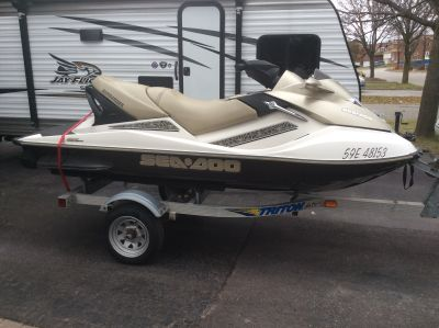 Seadoo Gtx - Boats for Sale Classified Ads - Claz org