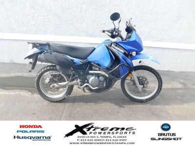 2009 Kawasaki KLR650 SE Dual Sport Motorcycles Tampa, FL