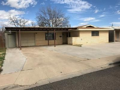 3 Bed 2 Bath Foreclosure Property in Odessa, TX 79761 - Beechwood St