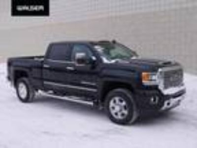new 2019 GMC 3500 for sale.