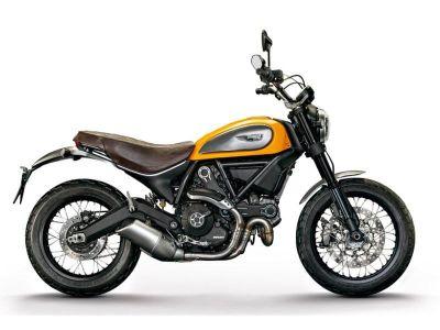 2016 Ducati Scrambler Classic Dual Purpose Motorcycles Greenwood Village, CO