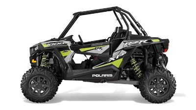 2015 Polaris RZR XP 1000 EPS Sport-Utility Utility Vehicles Castaic, CA