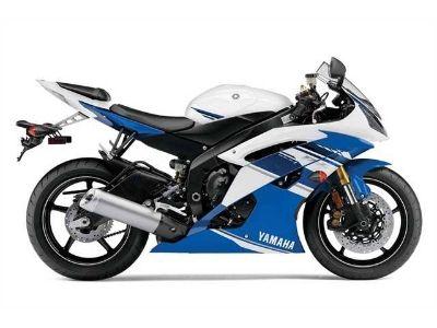 2014 Yamaha YZF-R6 Supersport Houston, TX