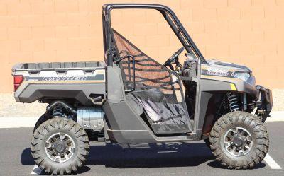 2018 Polaris Ranger XP 1000 EPS Side x Side Utility Vehicles Kingman, AZ