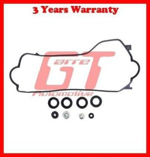 Find Valve Cover Gasket Fits 96/00 Honda Civic Del Sol Civic 1.6L motorcycle in Pompano Beach, Florida, United States, for US $17.99