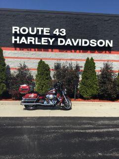 2006 Harley-Davidson Ultra Classic Electra Glide Touring Motorcycles Sheboygan, WI