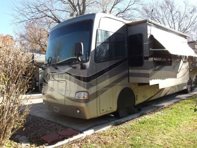 2006 Tiffin Allegro Bus 40QDP