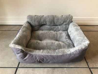 Pet Bed by Vibrant Life