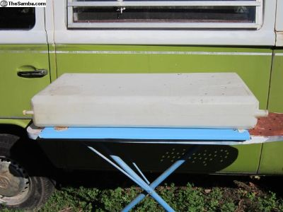 water tank for camper