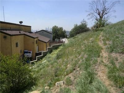 Foreclosure Property in Los Angeles, CA 90031 - Sq Ft, Apn-5207-024-016, 0a, E. Von Keithian Ave