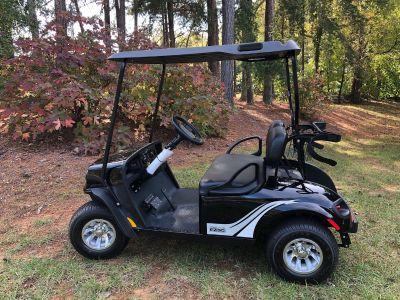 2018 E-Z-Go Freedom TXT 72 Volt Golf carts Jasper, GA