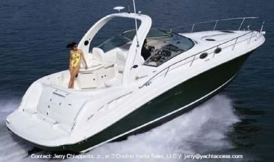2004, 34' SEA RAY 340 Sundancer For Sale