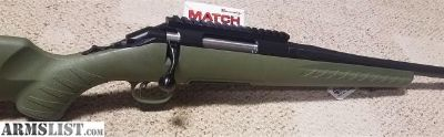 For Sale: Ruger American Predator