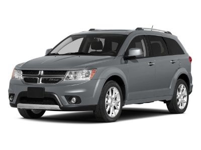 2015 Dodge Journey R/T (Redline 2 Coat Pearl)