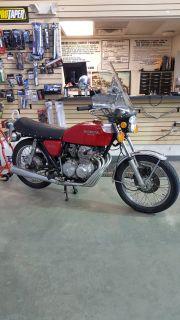 1975 Honda CB400F Motor Bikes Motorcycles Danbury, CT