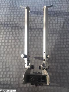For Sale: WTS USGI M14 original bipod