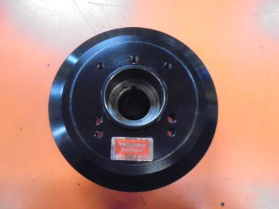NEW PONTIAC V-8 HARMONIC DAMPER BY PROFESSIONAL PRODUCTS