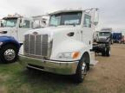 New 2012 Peterbilt 337 for sale.
