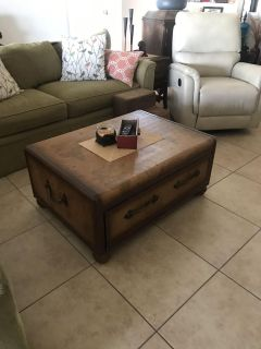 Coffee, End, Console Tables
