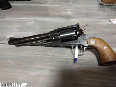 For Sale: Ruger Old Army
