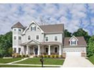 The #329- Jerome Village by Coppertree Homes: Plan to be Built
