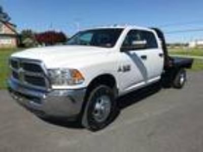 Used 2017 RAM 3500 For Sale