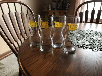 TaB Glasses