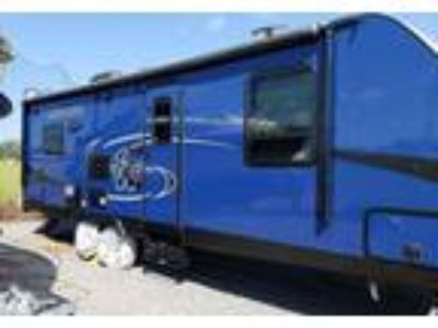 2018 Winnebago Minnie Travel Trailer in VILLAGES, FL