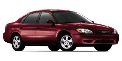 2005 Ford Taurus SE ()