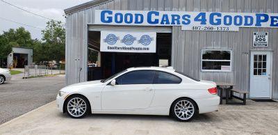 2010 BMW Integra 328i (White)