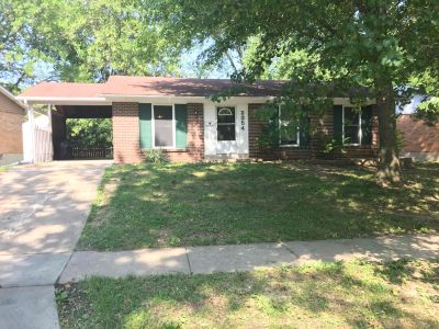 $1115 3 apartment in Florissant
