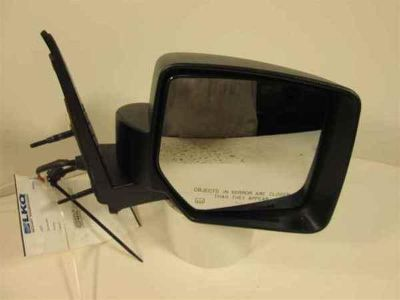 Sell 2010 Jeep Liberty Heated Passenger Door Mirror OEM LKQ motorcycle in Jenkinsburg, Georgia, US, for US $86.55