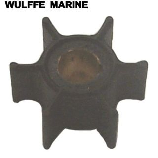 Purchase Water Pump Impeller for Johnson Evinrude 4, 4.5, 5, 6, 8 Hp Rplcs 18-3091 389576 motorcycle in Mentor, Ohio, United States, for US $13.75