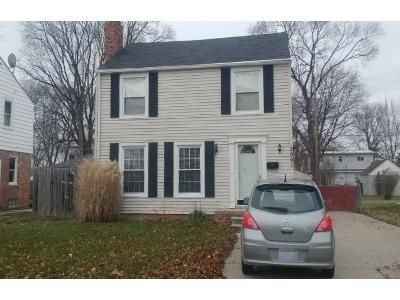 Preforeclosure Property in Port Huron, MI 48060 - Military St