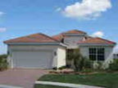 Beautiful Stoneybrook Home For Rent