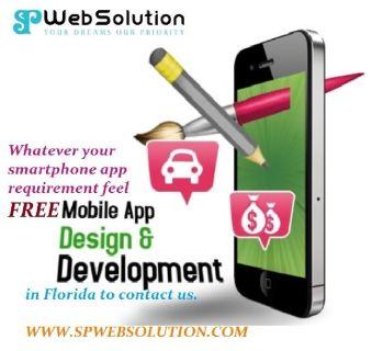 Florida Iphone Application Development Company