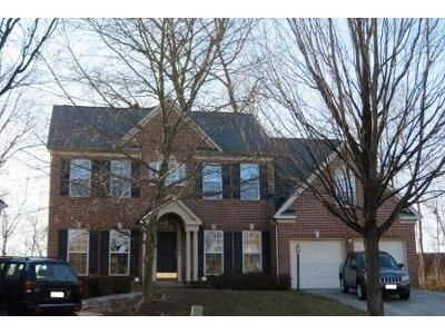 5 Bed 2 Bath Preforeclosure Property in Bowie, MD 20720 - Nichols Promise Dr