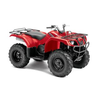 2014 Yamaha Grizzly 350 2WD Utility ATVs Manheim, PA