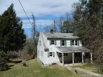 3 Bed 2 Bath Foreclosure Property in Beacon Falls, CT 06403 - Andrasko Rd